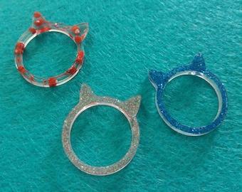 cat rings