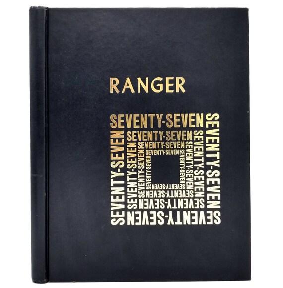Roosevelt High School Yearbook (Annual) 1977 - Ranger - Portland, Oregon OR Multnomah County