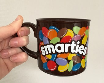 Retro Hornsea Pottery Smarties Mug