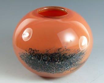 BENNY MOTZFELDT Glass - Randsfjordglass - Fine Example