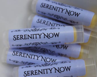 Serenity Now - Anxiety Relief