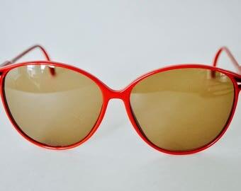 Vintage Oversized Menrad Sunglasses   Vintage Sunglasses