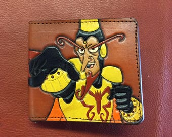 The Monarch Wallet