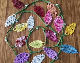 Mulbery Necklace