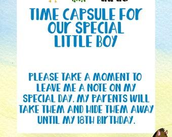 Time Capsule, First Birthday Time Capsule, Farm Birthday Party, Farm Birthday Decor, Farmyard Barn Animals, Farm Animal Birthday Sign