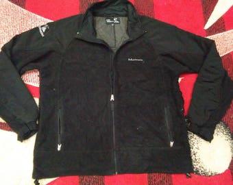 vintage hiking jacket size 105