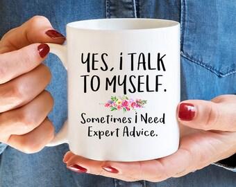 Funny Mug, Coffee Mug, Best Friend Gift, Funny Mugs, Funny Coffee Mugs, Office Mug, Work Mug, Christmas Gift, Stocking Stuffer, Custom Mug