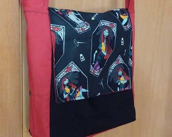 Sally Mini Messenger Bag