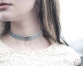 Winterbride Choker- Light...