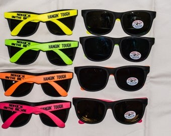 New Kids on the Block Original Vintage Sunglasses