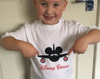 Disney Bound TShirt. Family Minnie Mickey Mouse tshirt top shirt. Disneyland disney disneyworld disney cruise