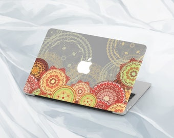 Mandala Case MacBook 12 MacBook Air 13 case hard case MacBook Retina 15 MacBook Pro 13 case MacBook Pro 15 cover MacBook Retina 13 case