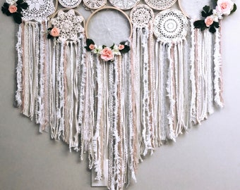 What Stores Sell Dream Catchers Dream catcher Etsy 39