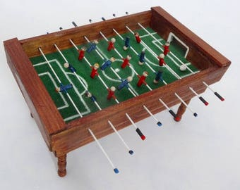 Table Football/Soccer for Games Room