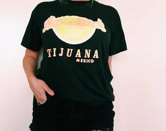 Vintage Hard Tock Tijuana T-Shirt | '90s