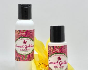 Body Lotion - all Natural