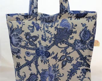 Tote bag, shopping bag
