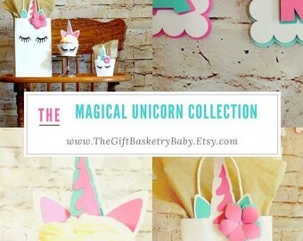 Rush my order for the Unicorn Collection