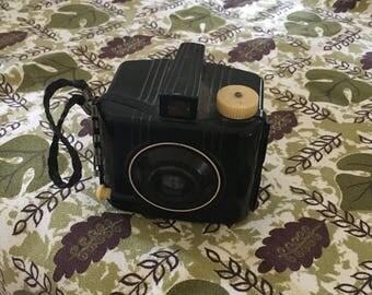 Vintage Camera- Baby Brownie Special