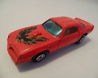 1981 Pontiac Trans AM (No. 1080) Yatming