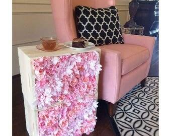 Floral crates