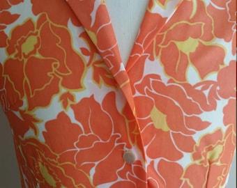 1960's summer dress