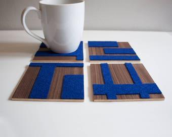 Rectangle Coasters