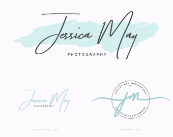 PREMADE| male logo | business LOGO | simple logo | custom logo design | masculine logo| re branding | logo design | photography design