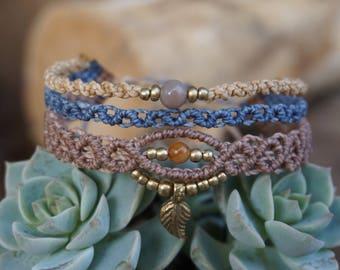 3 in 1 Macrium bracelet
