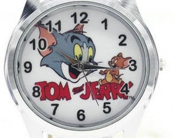 Tom and Jerry Watch