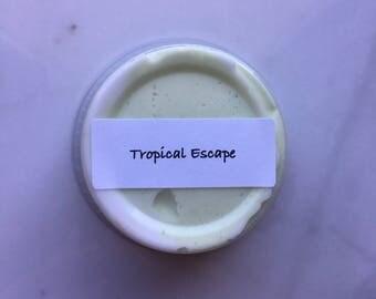 Tropical Escape *SCENTED*
