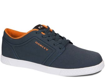 Shoes Oakley Ground-Navy/Orange