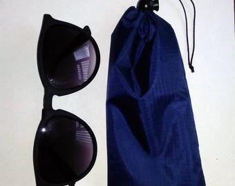 glasses case etui lightweight sunglasses case