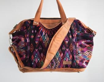 Chiquimula Design Bag