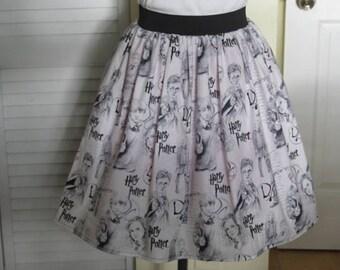 Adult Harry Potter Skirt