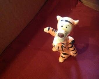 "Pooh friends ""Tigger"" ceramic"