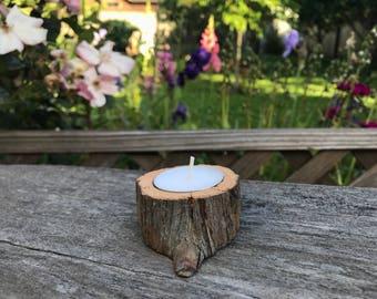 Minimalist Tea Light Candle holder