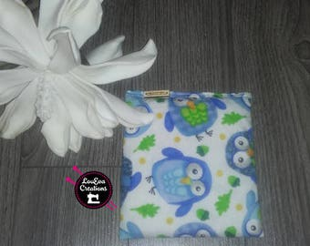 owls Magic bags fibromyalgia relaxation owl gifts heat compress