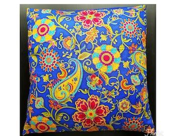 Envelope pillow cover 100% cotton