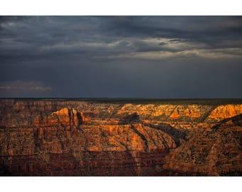 Shifting Light - Desert Southwest landscape photography by Harry Durgin