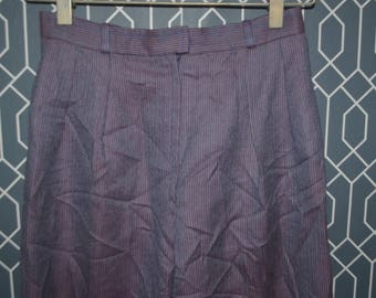 Vintage Christian Dior Pants Wool size 24