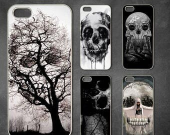 Skull illusion iphone 7 case, iphone 7 plus case, iphone 6/6s , iphone 6s  case, iphone 6 plus case, iphone 5/5s case, 5c case, 4/4s