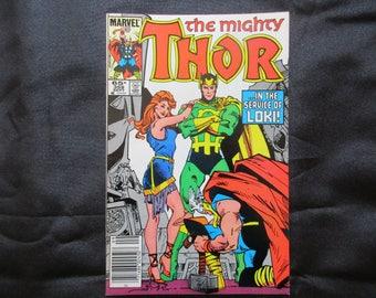 The Mighty Thor #359 Marvel Comics 1985
