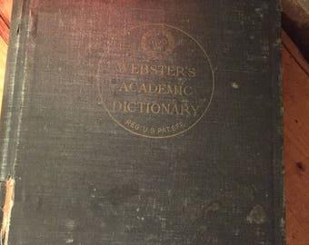 1895 Dictionary