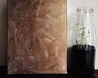 Canvas painting original acrylic modern art, décor