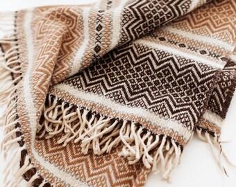 Vintage Blanket/Throw
