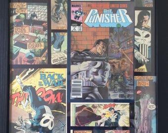 80s Comic Book Art - 1985 - Bronze Age