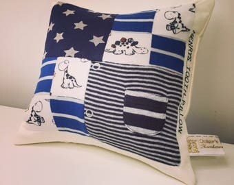 Keepsake Tooth Pillow 25cm