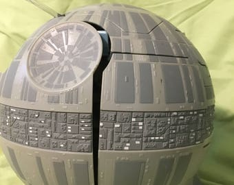 Vintage Star Wars Deathstar