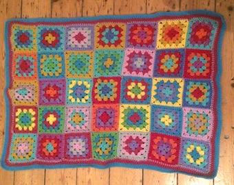 Adelaide Blanket